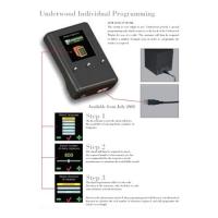 Программатор предназначен для модулей Underwood.